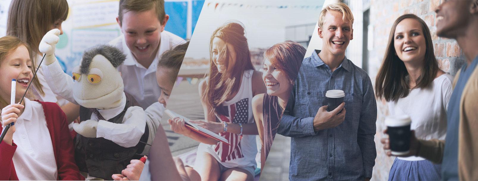 Studiare all'estero - Eduplacements - A chi ci rivolgiamo