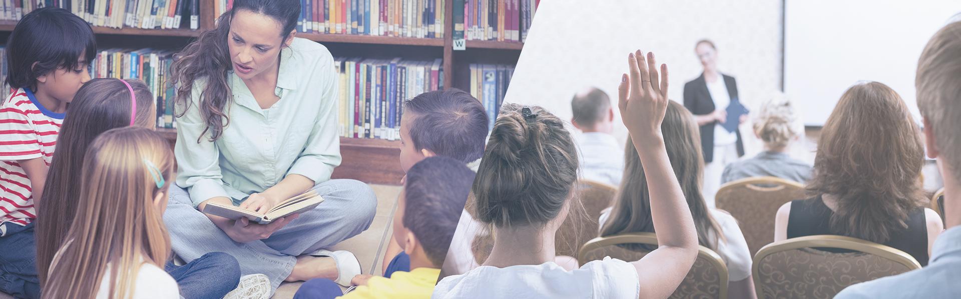 Corsi e consulenza Studio all'estero e bilinguismo - EduPlacements